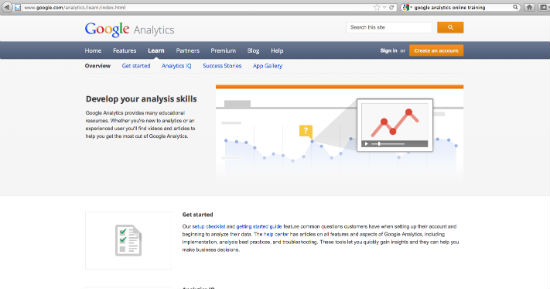 3 Ways to Access Free Online Training for Google Analytics ...