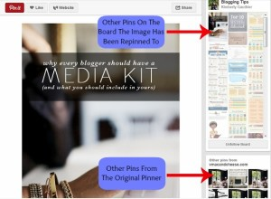 Pinterest Thumbnails Are Part Of The New Discovery Tools