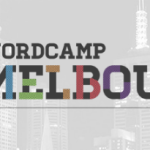 WordCamp Melbourne 2013
