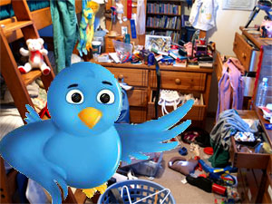 Clean up your Twitter accounts