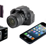Which camera for filming interviews