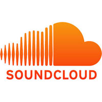 Soundcloud audio hosting