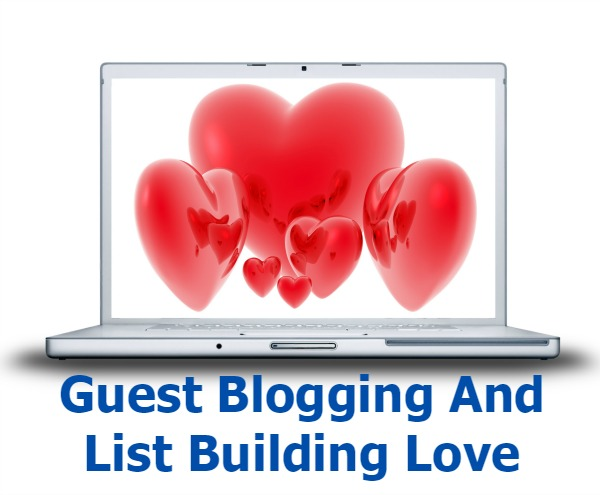 Guest blog to attract ideal audience subscribers