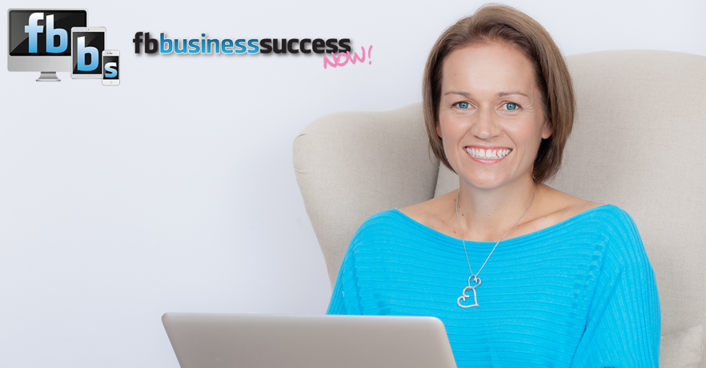 FB Business Success NOW! Ad 1