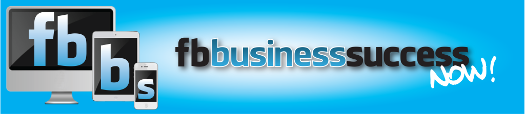 FB Business Success NOW! Logo Blue - Banner - Bigger